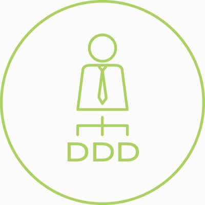 managing domain-driven design icon