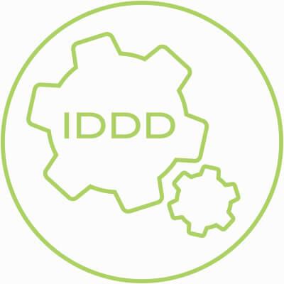 Iddd Workshop Icon