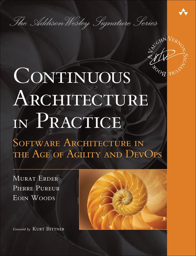 Strategic Monoliths and Microservices Book Cover