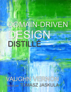 Implementing Domain-Driven Design in French