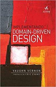 DDD Book in Portuguese