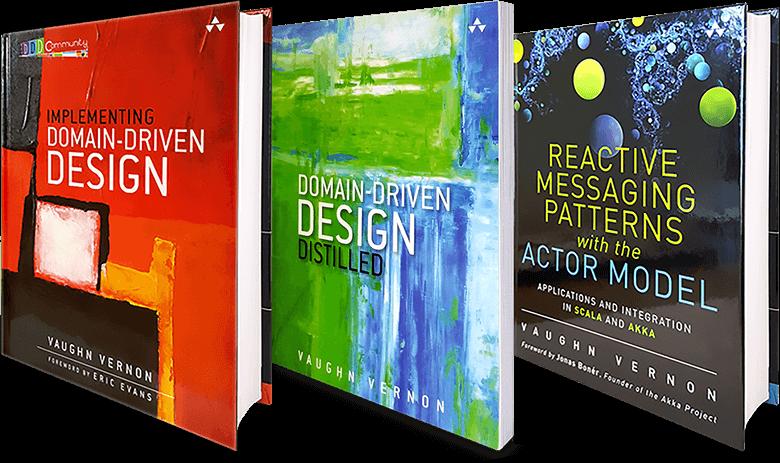 Vaughn Vernon books